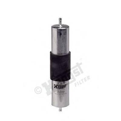 Топливный фильтр HENGST FILTER H108WK