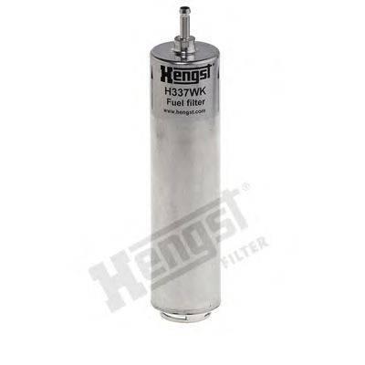 Топливный фильтр HENGST FILTER H337WK