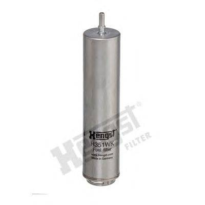 Топливный фильтр HENGST FILTER H351WK
