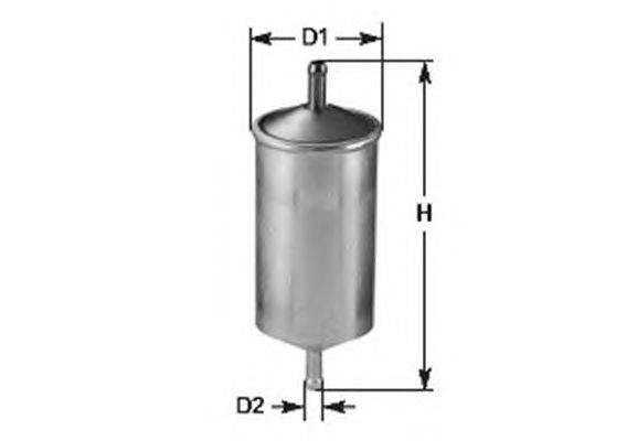 MAGNETI MARELLI (НОМЕР: 152071760685) Топливный фильтр