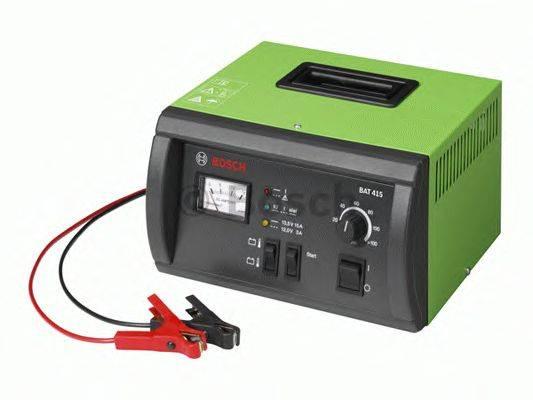 Устройство для заряда аккумулятора BOSCH DIAGNOSTICS 0 687 000 015
