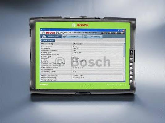 Диагностическое устройство для самопроверки BOSCH DIAGNOSTICS 0 684 400 130