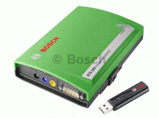 Диагностическое устройство для самопроверки BOSCH DIAGNOSTICS 0 684 400 540