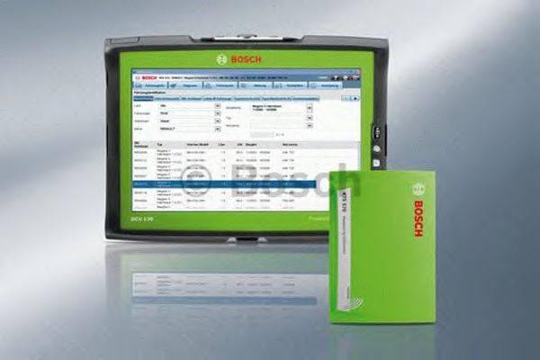 Диагностическое устройство для самопроверки BOSCH DIAGNOSTICS 0 684 400 870