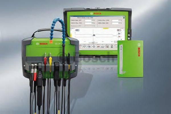 Диагностическое устройство для самопроверки BOSCH DIAGNOSTICS 0 684 400 890