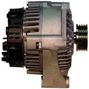 HC-PARTS (НОМЕР: CA1243IR) Генератор