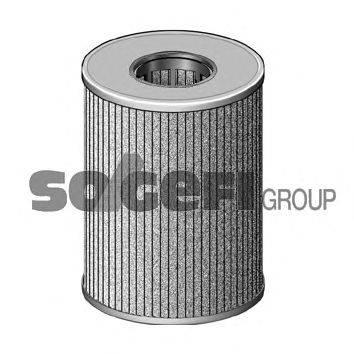 Масляный фильтр COOPERSFIAAM FILTERS FA4522