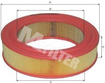 Воздушный фильтр MFILTER A 103