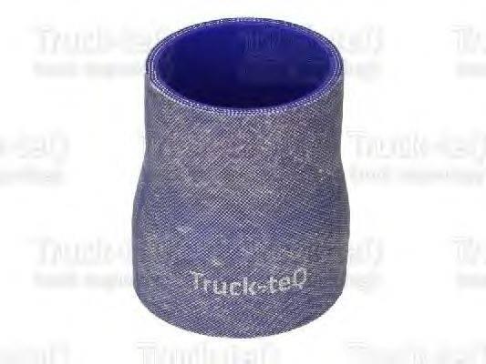 Трубка охлаждающей жидкости THERMOTEC SI-SC07