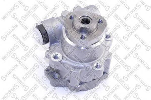 Гидравлический насос, рулевое управление STELLOX 00-35510-SX