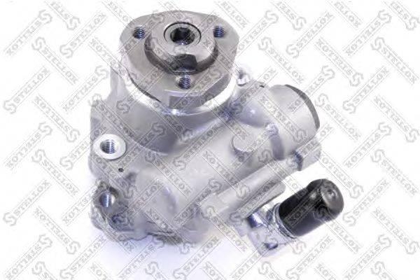 Гидравлический насос, рулевое управление STELLOX 00-35512-SX