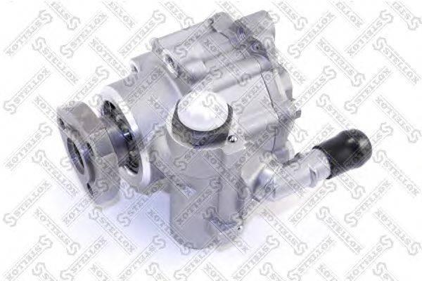 Гидравлический насос, рулевое управление STELLOX 00-35514-SX