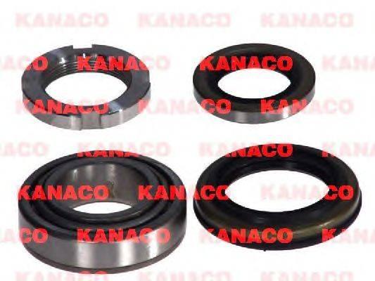 KANACO (НОМЕР: H20310) Комплект подшипника ступицы колеса