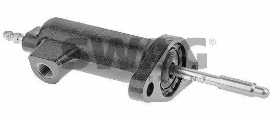 SWAG (НОМЕР: 10 91 2267) Рабочий цилиндр, система сцепления