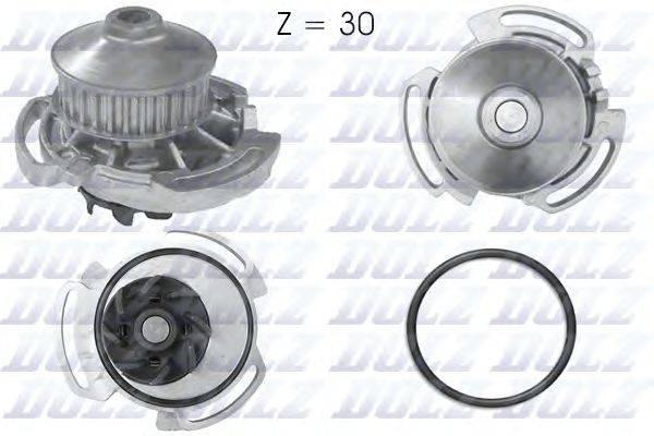 Водяной насос DOLZ A164