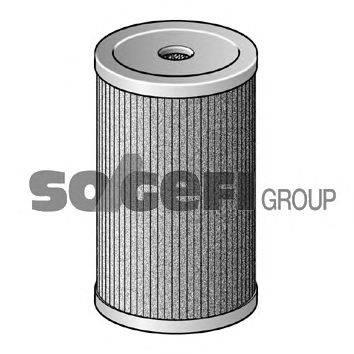 Топливный фильтр COOPERSFIAAM FILTERS FA4550