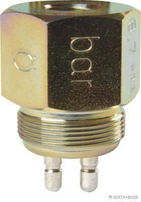 Кнопочный выключатель, тормозн. гидравлика HERTH+BUSS ELPARTS 70495156