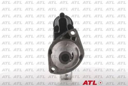 Стартер ATL Autotechnik A 18 170