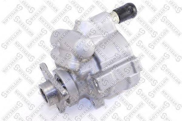 Гидравлический насос, рулевое управление STELLOX 00-35502-SX