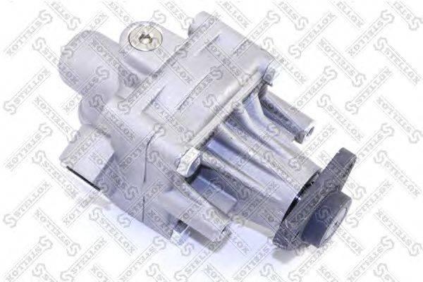 Гидравлический насос, рулевое управление STELLOX 00-35511-SX