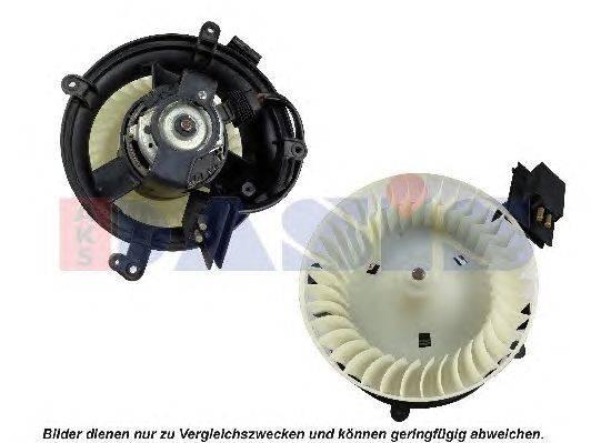 Вентилятор салона AKS DASIS 740843N