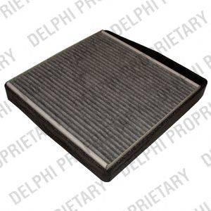 Фильтр, воздух во внутренном пространстве DELPHI TSP0325088C