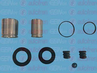 Ремкомплект, тормозной суппорт AUTOFREN SEINSA D41894C