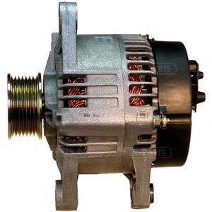 Генератор HC-PARTS CA1208IR