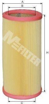 Воздушный фильтр MFILTER A 109
