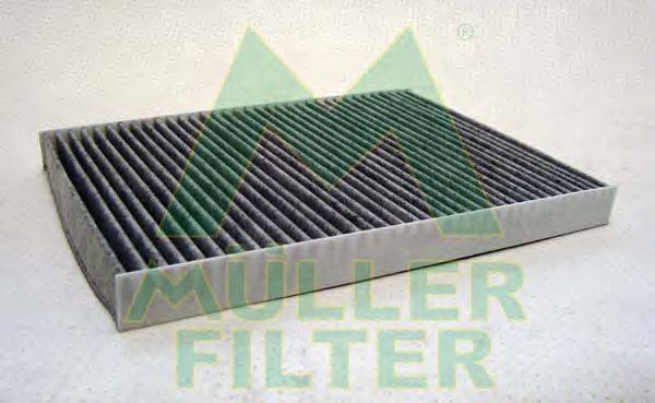 Фильтр, воздух во внутренном пространстве MULLER FILTER FK111