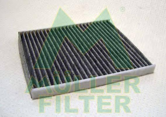 Фильтр, воздух во внутренном пространстве MULLER FILTER FK147