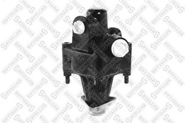 Гидравлический насос, рулевое управление STELLOX 00-35506-SX