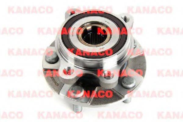 KANACO (НОМЕР: H12051) Комплект подшипника ступицы колеса