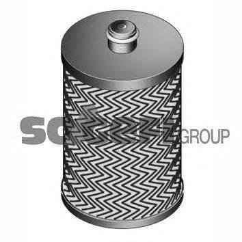 Топливный фильтр TECNOCAR N309