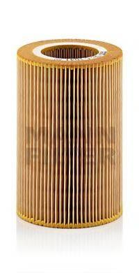 Воздушный фильтр MANN-FILTER C 1041