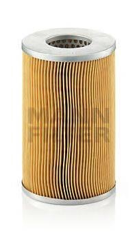Воздушный фильтр MANN-FILTER C 1049
