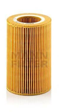 Воздушный фильтр MANN-FILTER C 1036/1
